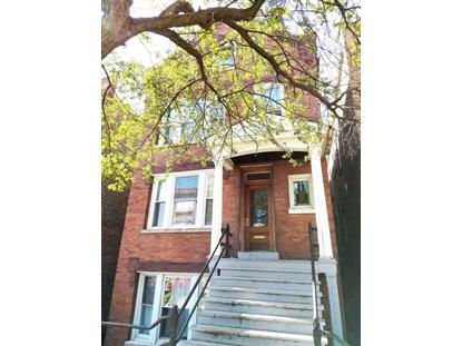 2145 W 23RD Place Chicago, IL MLS# 09938460