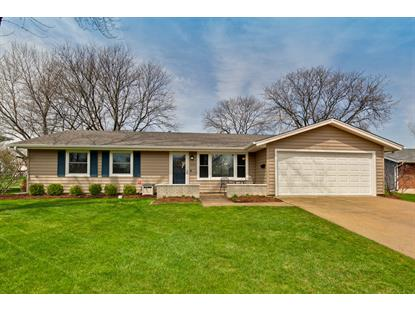 530 Grace Lane Schaumburg, IL MLS# 09938644