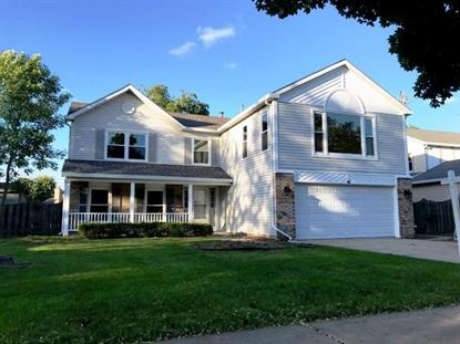 14 Newtown Drive Buffalo Grove, IL MLS# 09938775