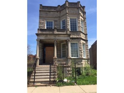 5529 S Union Avenue, Chicago, IL