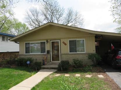 6759 W 114TH Place Worth, IL MLS# 09940555