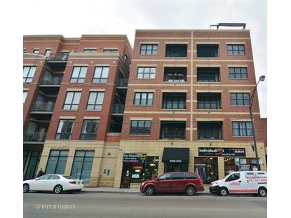 2708 N Halsted Street Chicago, IL MLS# 09941087