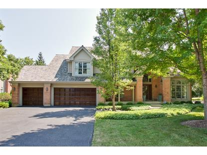 1002 Campbell Court, Lake Bluff, IL