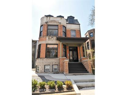 2117 W concord Place Chicago, IL MLS# 09941738