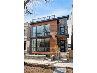 3810 N Wayne Avenue Chicago, IL MLS# 09941755