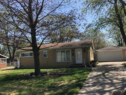 22421 Richton Square Road, Richton Park, IL