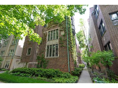 813A Forest Avenue Evanston, IL MLS# 09942823