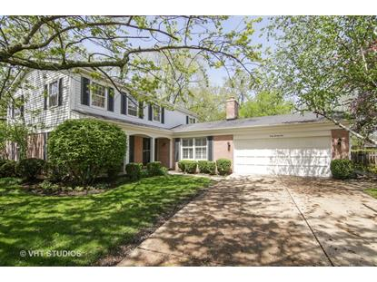 4024 BRITTANY Court, Northbrook, IL