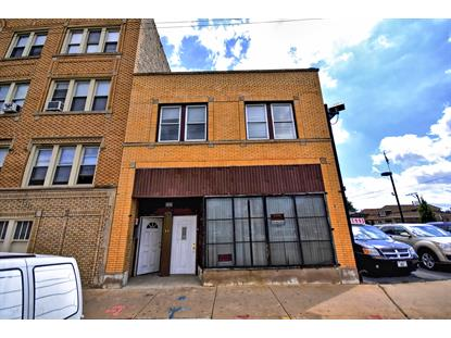 2037 N Cicero Avenue Chicago, IL MLS# 09944640
