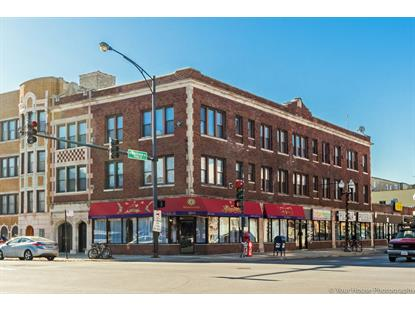 1601 W MONTROSE Avenue Chicago, IL MLS# 09945922