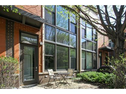 954 N Crosby Street Chicago, IL MLS# 09946086