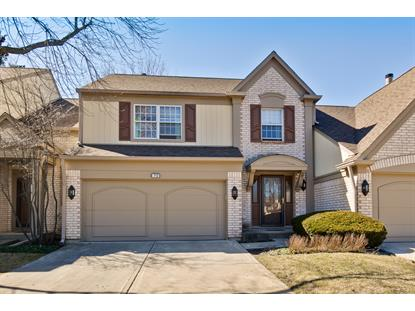 712 Alsace Circle Buffalo Grove, IL MLS# 09946297