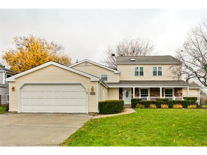 1029 ROSEWOOD Terrace Libertyville, IL MLS# 09947570