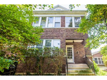 114 South Boulevard Evanston, IL MLS# 09948118