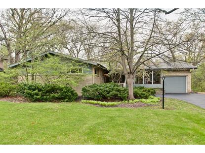 331 Greenwood Avenue Lake Forest, IL MLS# 09949227
