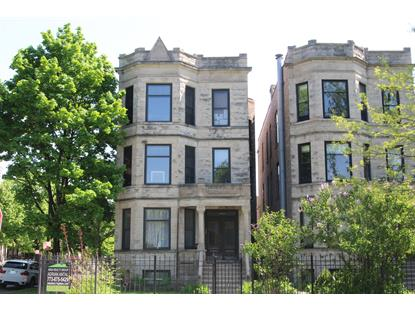 2901 W LOGAN Boulevard Chicago, IL MLS# 09949776