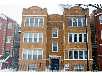 1738 W FOSTER Avenue, Chicago, IL