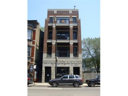 2517 N Halsted Street, Chicago, IL