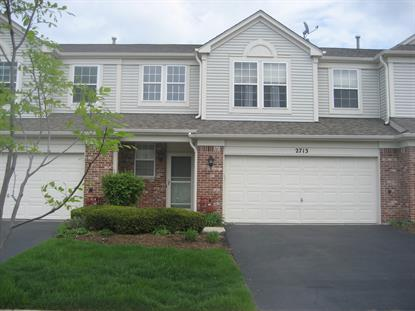 2713 BAY VIEW Circle, Algonquin, IL
