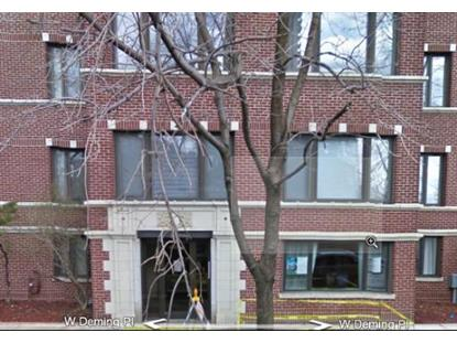 428 W Deming Place, Chicago, IL