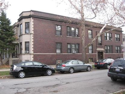1257 W Newport Avenue, Chicago, IL