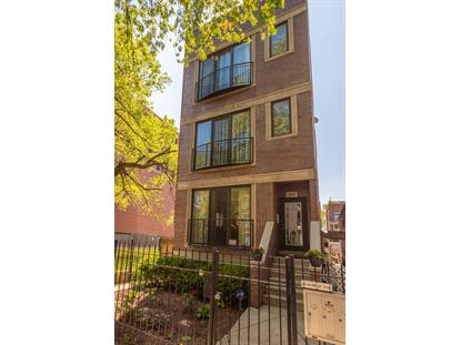 2419 W Thomas Street, Chicago, IL