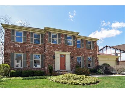 4116 N Terramere Avenue, Arlington Heights, IL
