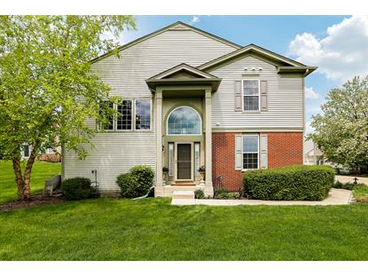 1495 Yellowstone Drive, Streamwood, IL