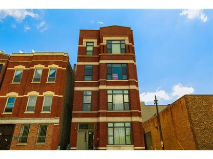 613 N RACINE Avenue Chicago, IL MLS# 09953739