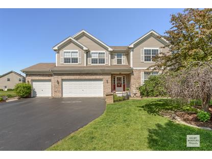 16342 Fairfield Drive Plainfield, IL MLS# 09953992