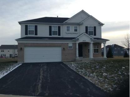 24115 Mission Creek Court, Plainfield, IL