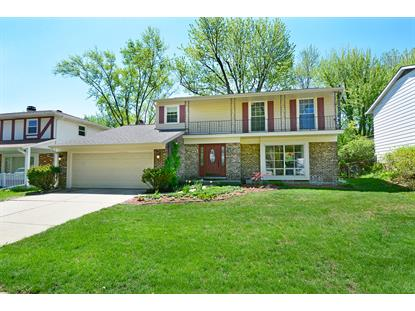449 Sussex Court Buffalo Grove, IL MLS# 09954295