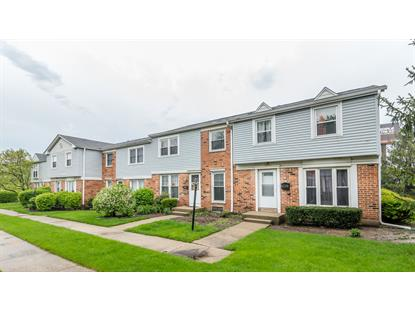 4105 Rowley Court, Streamwood, IL
