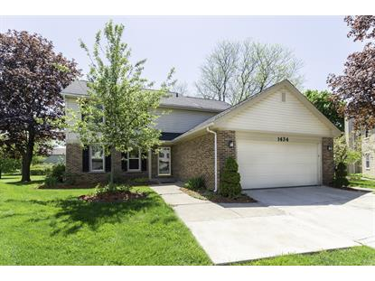 1434 CAMDEN Court, Buffalo Grove, IL