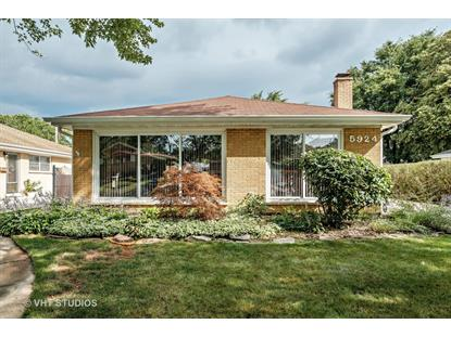 5924 Madison Street, Morton Grove, IL
