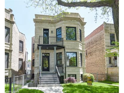 2743 N TROY Street, Chicago, IL