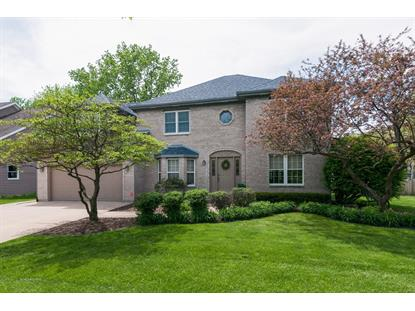 170 Macintosh Court, Glen Ellyn, IL