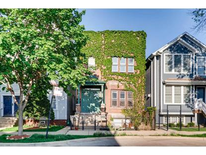 2419 N Fairfield Avenue, Chicago, IL