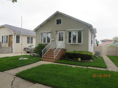 2713 N 76th Avenue, Elmwood Park, IL
