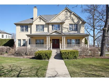 127 Leonard Wood , Highland Park, IL