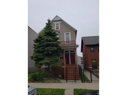 1714 N Whipple Street Chicago, IL MLS# 09960820