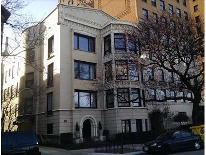 3726 N Lake Shore Drive Chicago, IL MLS# 09965207