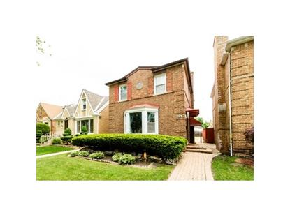 1927 N NORMANDY Avenue Chicago, IL MLS# 09965801