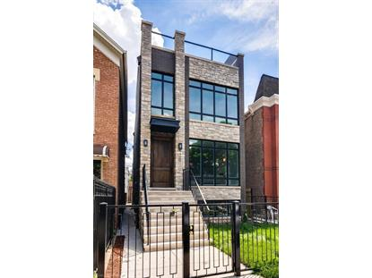 1903 W Superior Street Chicago, IL MLS# 09965869