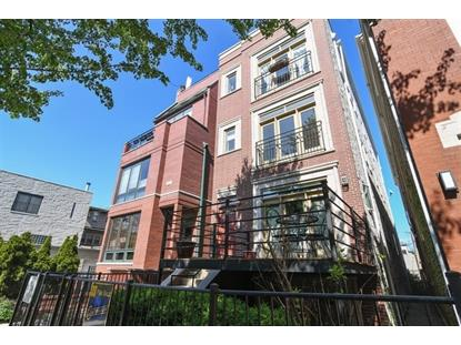 945 N Honore Street Chicago, IL MLS# 09966298