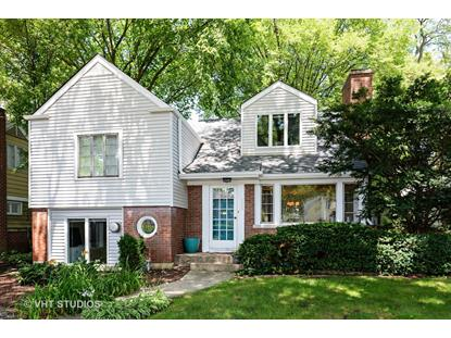 2006 LAKE Avenue Wilmette, IL MLS# 09973985