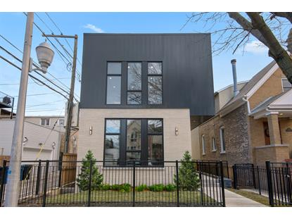 2013 W Homer Street Chicago, IL MLS# 09975614