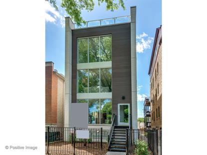 2224 N SEELEY Avenue Chicago, IL MLS# 09976527