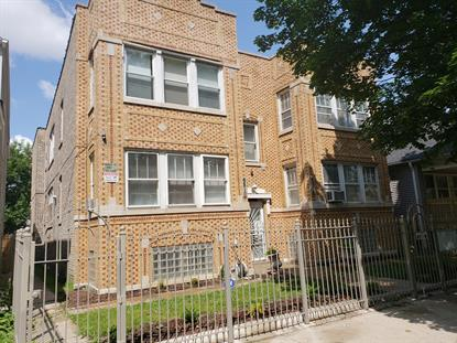 6808 S Artesian Avenue Chicago, IL MLS# 09981711