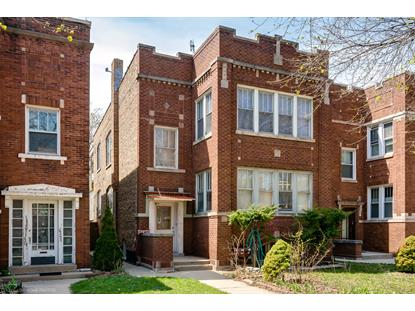 3812 N Sawyer Avenue, Chicago, IL